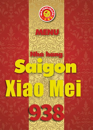 SAIGON Restaurant 938
