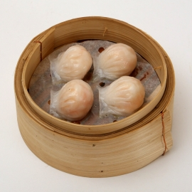 FRESH SHRIMPS DUMPLING